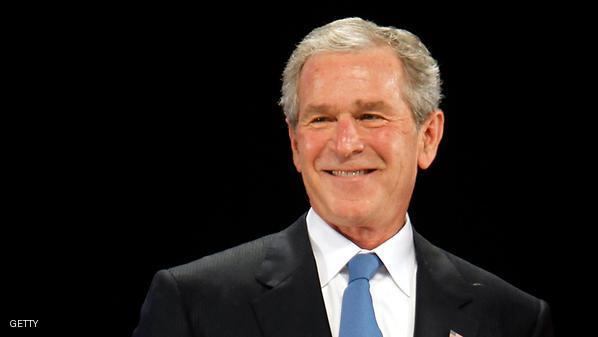 Photo of نقل بوش الأب إلى المستشفى