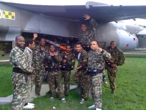 جيش سودان
