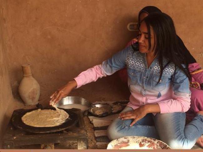 Photo of بالفيديو ..رفيدة ياسين: 100 ألف سوداني يواجهون مأساة إنسانية خطيرة