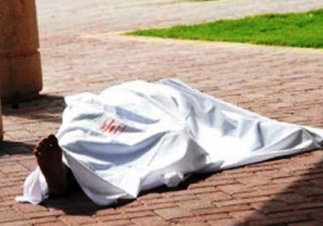 Photo of العثور على أحد قيادات طلاب دارفور مقتولاً بالخرطوم