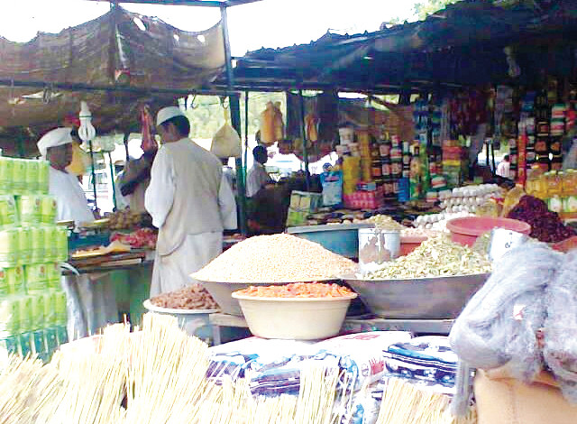 سوق الخرطوم امدرمان