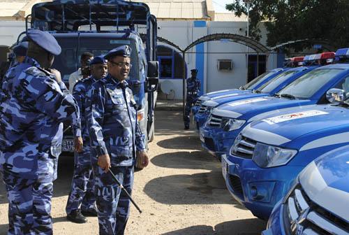 Photo of الشرطة تحقق في أخطر عملية أموال مشبوهة وغسل أموال