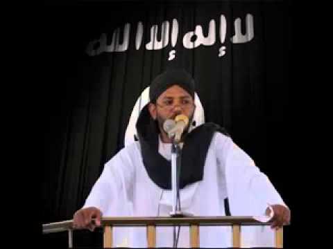 """Photo of محمد علي الجزولي: انا رئيس السودان في 2030.. و نموذج """"داعش"""" هذا.. أتمنى أن يكون في الخرطوم"""