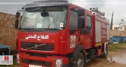 Photo of انقلاب بص على طريق الإنقاذ الغربي يودي بحياة وإصابة 33» شخصاً