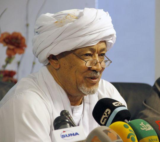Photo of الطيب مصطفى : الظلم ظلمات يا برهان؟!