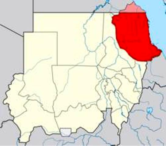 250px Locator map Sudan Red Sea