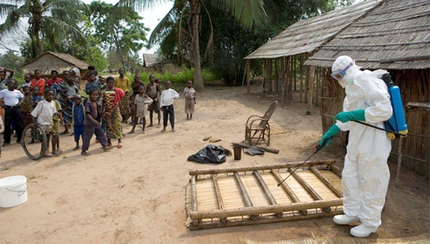 "Photo of كورونا في أفريقيا.. مخاوف من ""انتقال محلي"" متزايد للوباء"