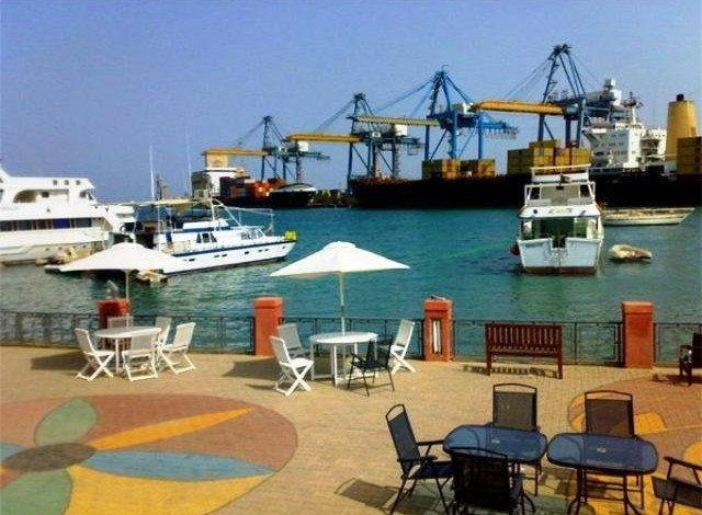 PortSudan Harbour1