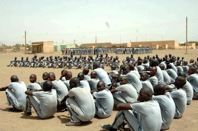 السودان 18 الخدمة الوطنية1