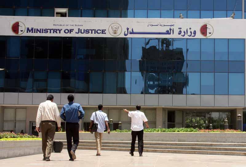 Photo of وزير العدل: قرارات عاجلة استجابة لمطالب جماهير نيرتتي