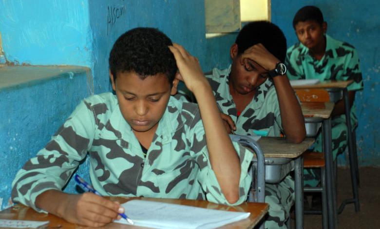 الشهادة السودانية