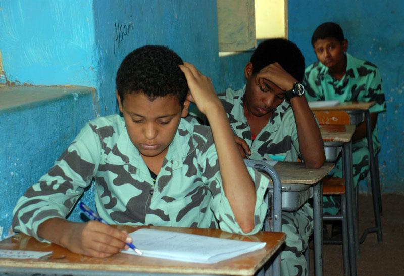 "Photo of التربية تطالب مُصححي ""الشهادة السودانية"" بالشفافية والأمانة"