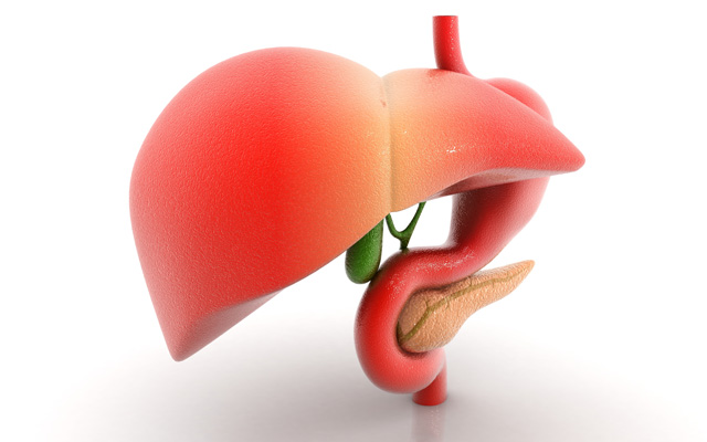 Photo of 4 أعراض دون ألم مرتبطة بأمراض الكبد الخطيرة لا تتجاهلها