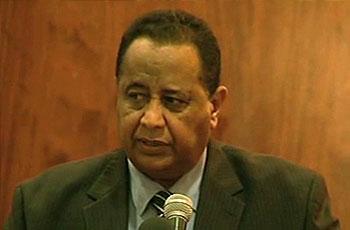 Photo of وزير الخارجية الزامبي في الخرطوم بعد ثلاثة عقود من الانقطاع