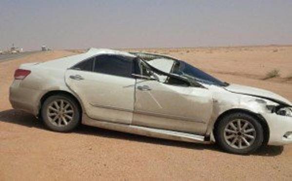Photo of نجم الدراما السودانية الهادي الصديق يتعرض لحادث حركة مؤسف