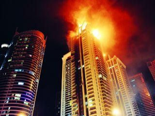 Photo of إندلاع حريق بوزارة التجارة وتشكيل لجنة لتقصي الحقائق