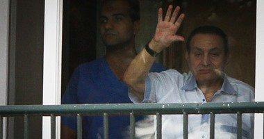 Photo of بعد 1000 يوم داخل المستشفى .. ما هي أمنية حسني مبارك؟