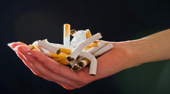 Photo of الصحة العالمية تحتفل باليوم العالمي للإقلاع عن التدخين