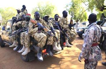 Photo of جوبا.. مناشدة إنسانية عاجلة لإرسال قوات دولية إضافية