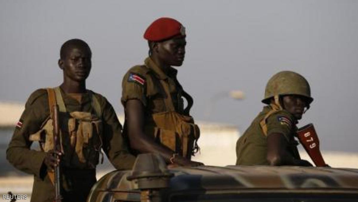 Photo of جنوب السودان.. الحكومة تنفي استخدام أموال النفط في تمويل الحرب