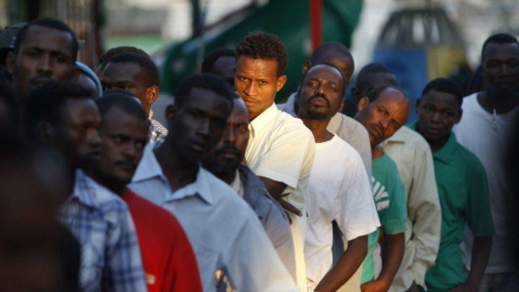 Photo of السلطات السودانية تحبط تهريب 70 من ضحايا الإتجار بالبشر