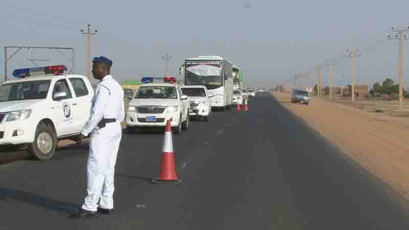 Photo of وفاة وإصابة 74 شخصا في حادث مروري مؤسف بشمال دارفور