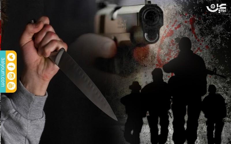 "Photo of جريمة قتل وحرق أسرة من ""4"" أشخاص تهز ولاية الجزيرة"