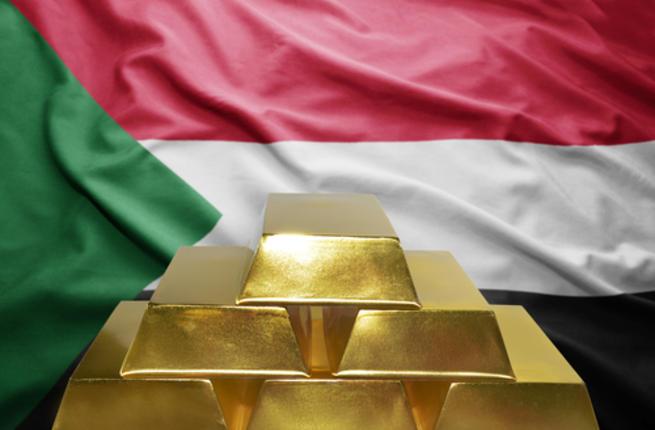 Photo of بكري يطلع على جهود المعادن لزيادة إنتاج البلاد من الذهب