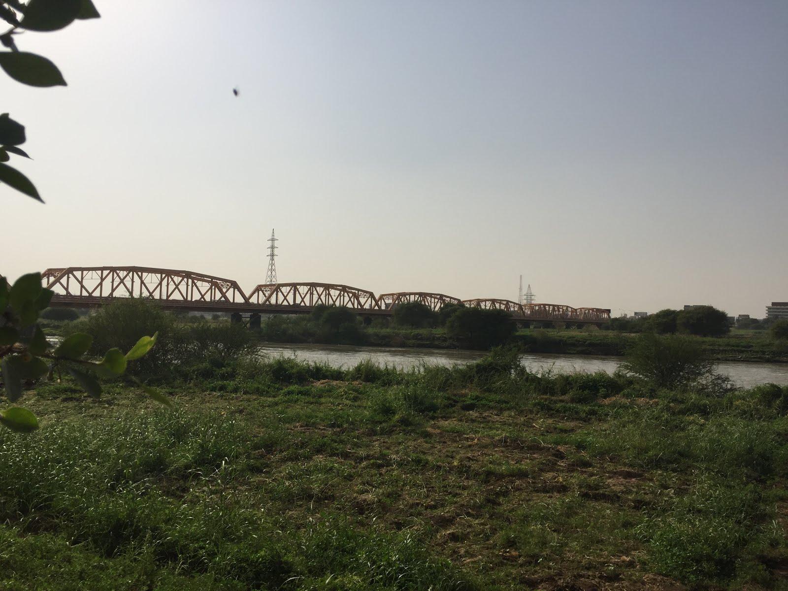 Photo of عند التقاء النيلين.. سودانيون يخشون من تأثير سد النهضة على مصدر رزقهم