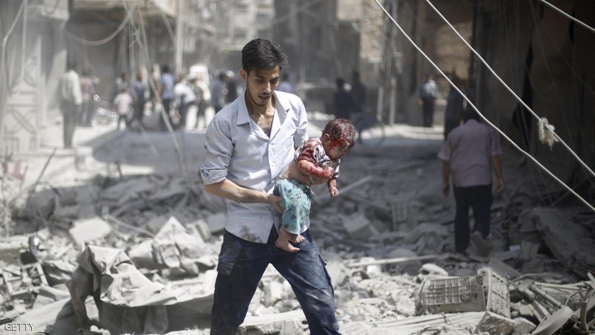 Photo of الجيش الأميركي يكشف جريمة جديدة للأسد ضد شعبه بعد الضربة الجوية