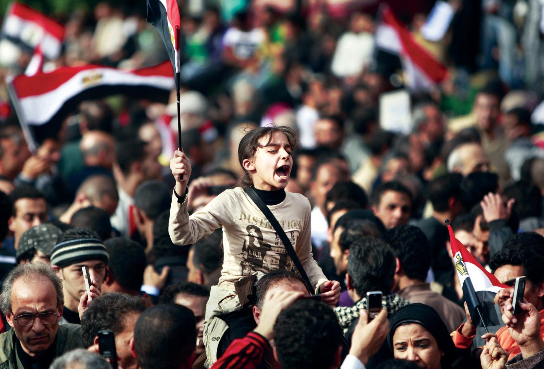 Photo of مصر تحقق للمرة الأولى في قضية بيع أطفال عبر الإنترنت