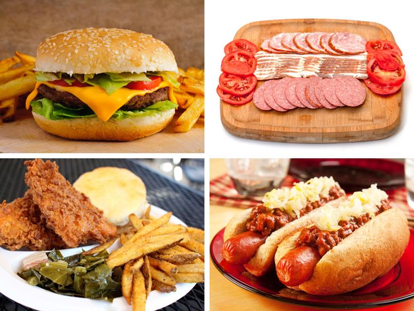 Photo of ثلاثة أشياء بسيطة للقضاء على 80 بالمئة من الكوليسترول