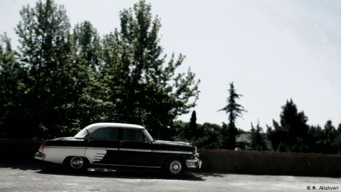 Photo of ابتكار جديد- تطوير سيارة قديمة لتعمل بالبول البشري!