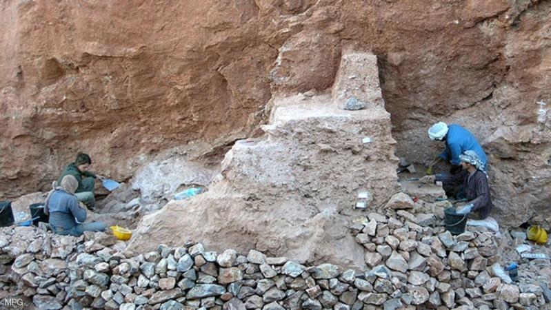 Photo of العثور على عظام بشرية يفوق عمرها 300 ألف سنة!
