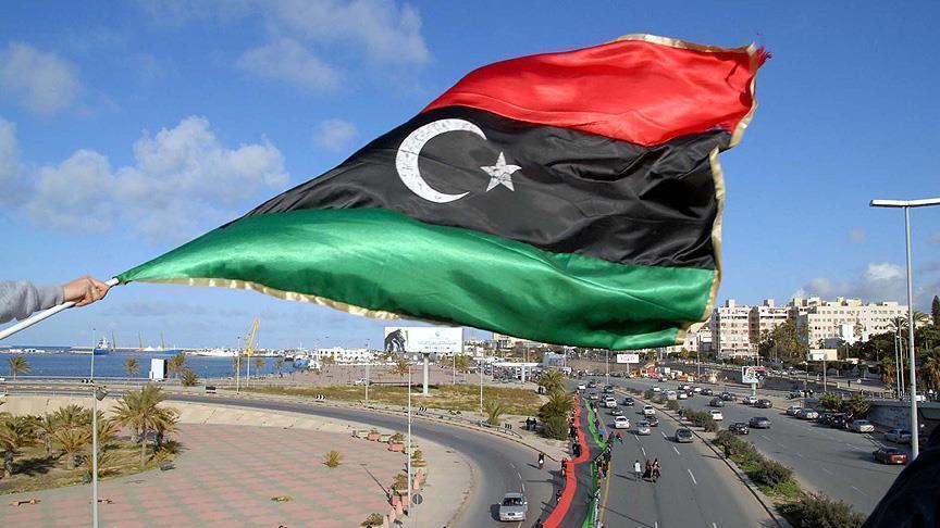 Photo of إقلاع أول طائرة مدنية من مطار بنينا شرقي ليبيا بعد توقف ثلاث سنوات
