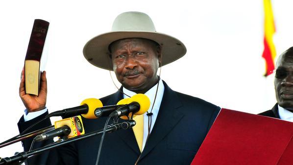 Photo of عاجل: وفاة كبيرة مستشاري الرئيس الأوغندي