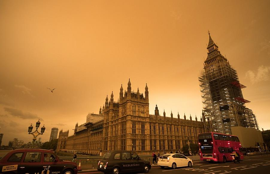 Photo of السودان يبيع عقارات في لندن هرباً من تكاليف صيانتها
