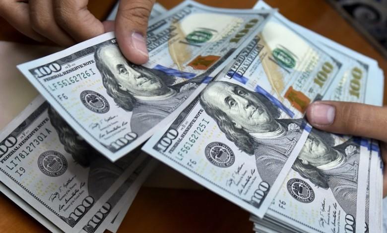 اسعار الدولار من سودافاكس