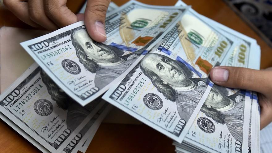 الدولار من سودافاكس