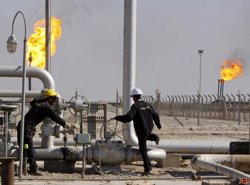 Photo of ارتفاع أسعار النفط وسط أنباء إيجابية عن نجاح لقاح ضد فيروس كورونا في العالم
