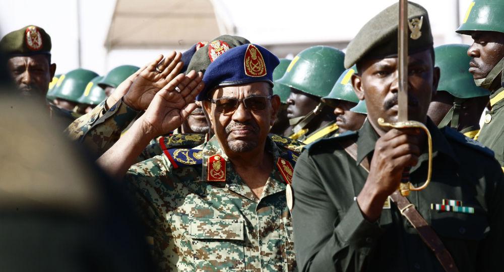 Photo of انقلاب صامت في السودان