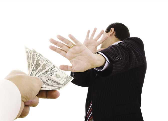 Photo of الرشوة والعمولات وكل منصرفات الحكومة من أموال الشعب