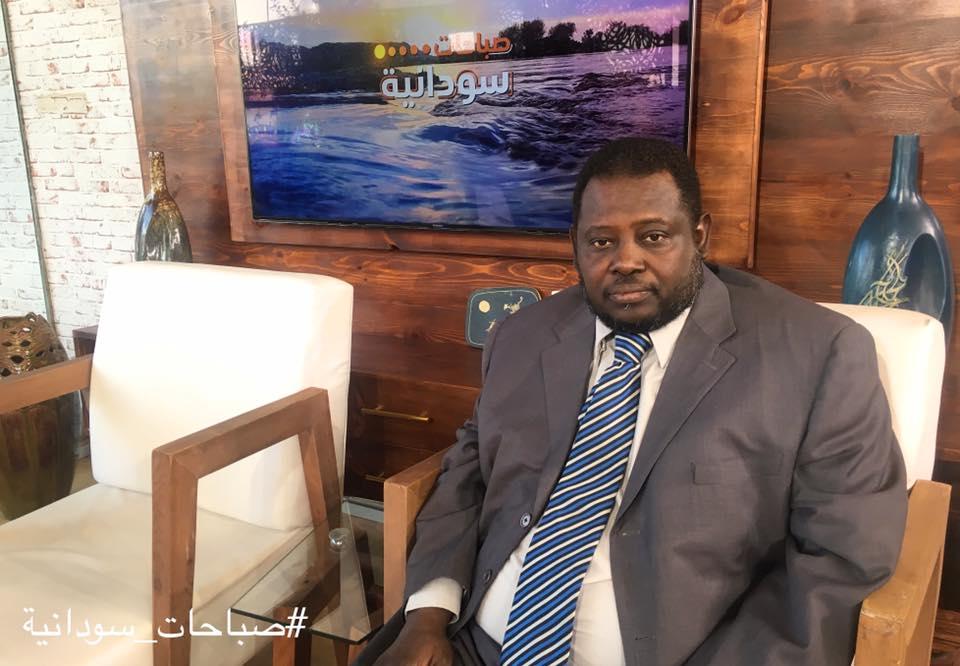 Photo of عاجل : وفاة معتمد محلية جبل أولياء القيادي بالمؤتمر الوطني زهير حامد سليمان