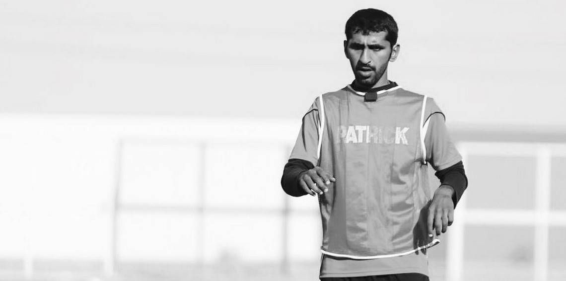 Photo of #عاجل : وفاة اللاعب السعودي إبراهيم المطيري في ظروف غامضة في السودان