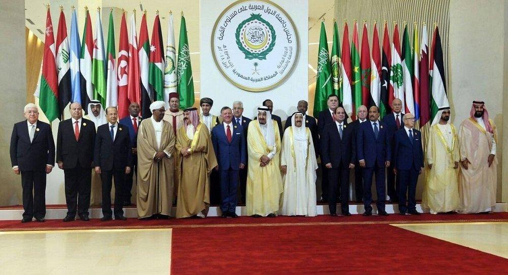 Photo of القضية الفلسطينية وسيادة الإمارات والوضع في السودان… 29 نقطة تشكل البيان الختامي للقمة العربية