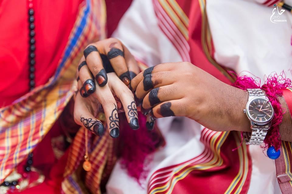 "Photo of والي الشمالية يشهد زواج البركة الأول في ""ناوا"""