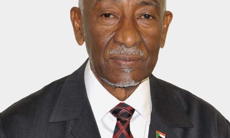 وزير النفط السوداني