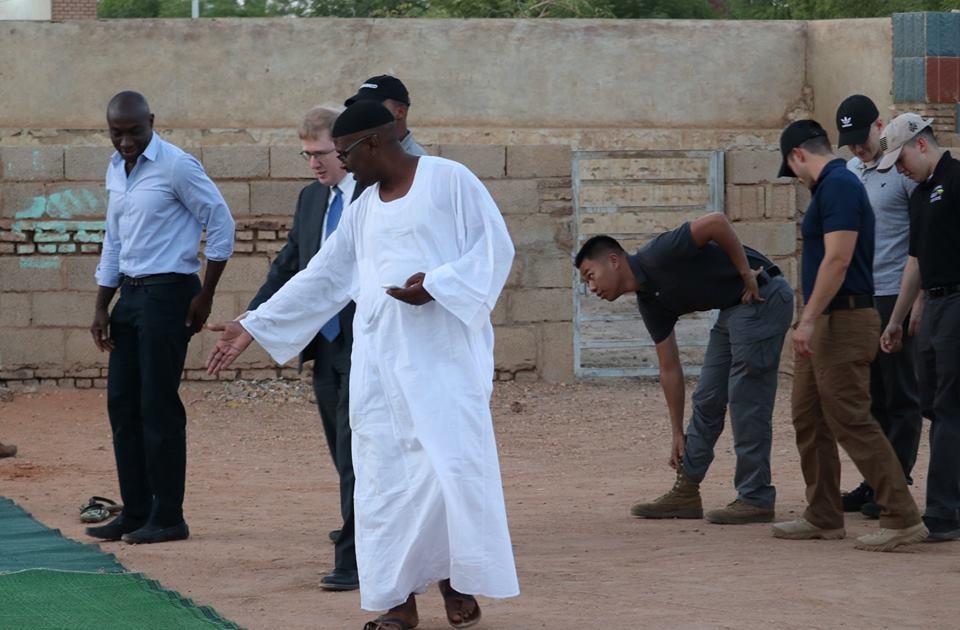 Photo of لماذا يحب الأميركيون رمضان في السودان؟
