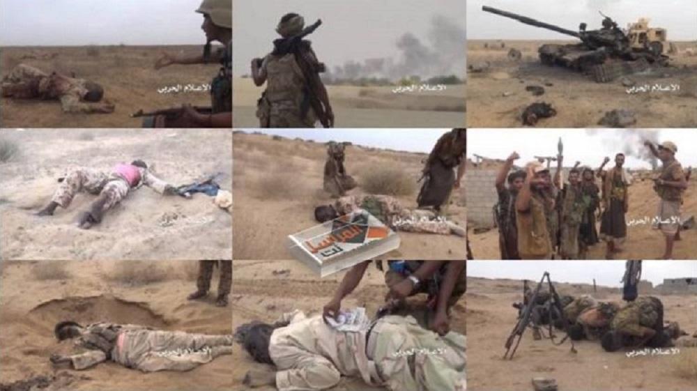 Photo of قناة الجزيرة : لهذه الأسباب قد يسحب السودان قواته من اليمن