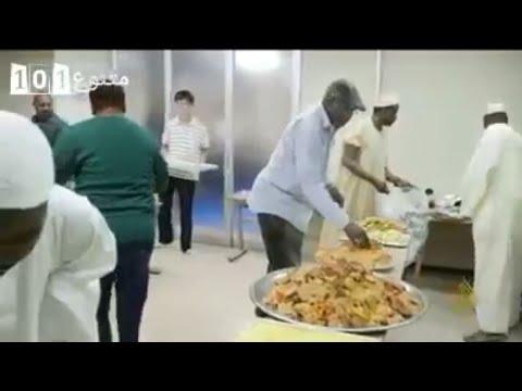 Photo of بالفيديو: سودانيون يدهشون الشعب الياباني في موسم رمضان